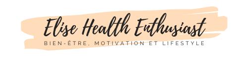 Elise Health Enthusiast